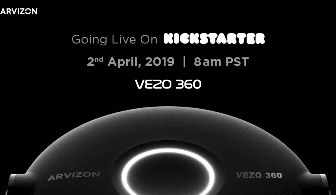 The Wait is Over | All New Vezo 360 Degree Smart Dash Camera